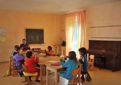 Risultati immagini per scuola familiare